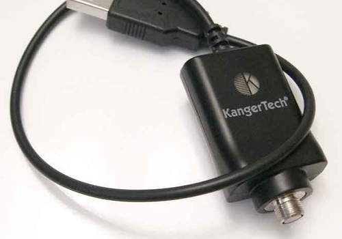 KangerTech USB EVOD Charger with Cord