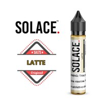 Latte 30ml 50mg