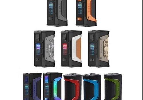 Geek Vape Aegis Legend 200w TC Box Mod