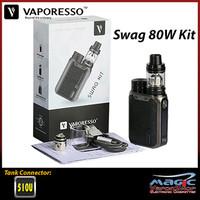 Swag 80W TC Kit with NRG SE Tank 3.5ml