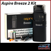 Breeze 2 AIO Starter Kit 1000mAh