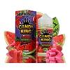 Candy King Strawberry Watermelon BB Gum 100ml
