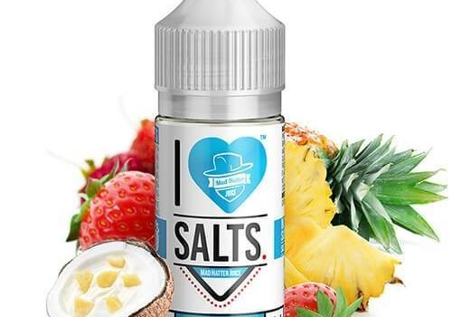 I Love Salts Pacific Passion 30ml