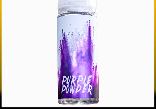 Le Banger Purple Powder 120ml