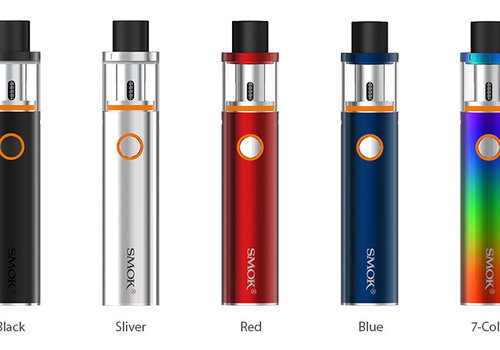 SMOK Vape Pen 22 Start Kit 1650