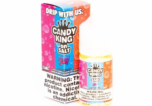 Candy King Berry Dweebs 30ml