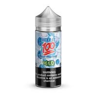 OG Blue Iced 100ml