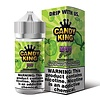 Candy King Hard Apple 100ml