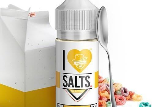 I Love Salts Fruit Cereal 30ml