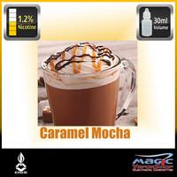 Caramel Mocha 30ml