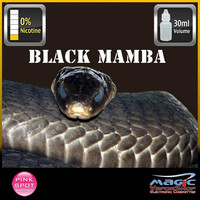 Black Mamba 30ml