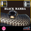 Pink Spot Black Mamba 30ml