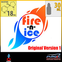 Fire and Ice 30ml