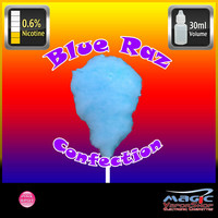 Blue Raz Confection 30ml