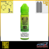 TWIST Green No 1 120ml