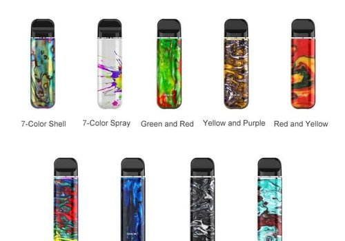 SMOK Novo 2 Pod Start Kit 800mAh
