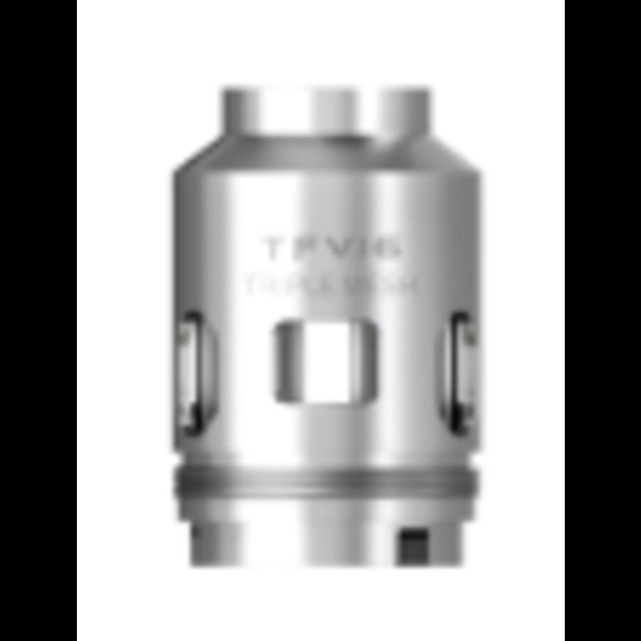 TFV16 Triple Mesh 0.15ohm