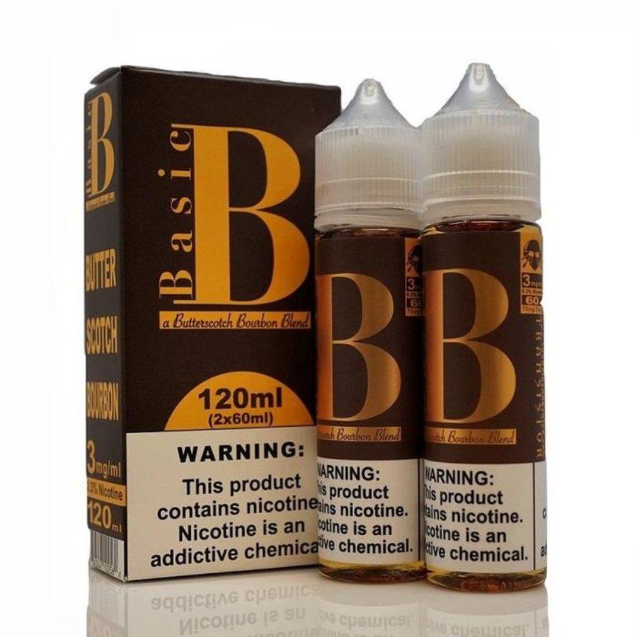 Basic B 120ml