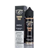 Tobacco Trail 60ml