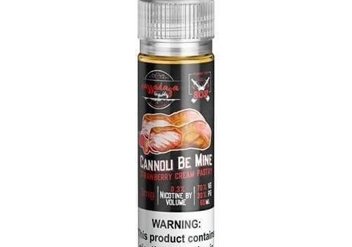 Cassadaga Cannoli Be Mine 60ml