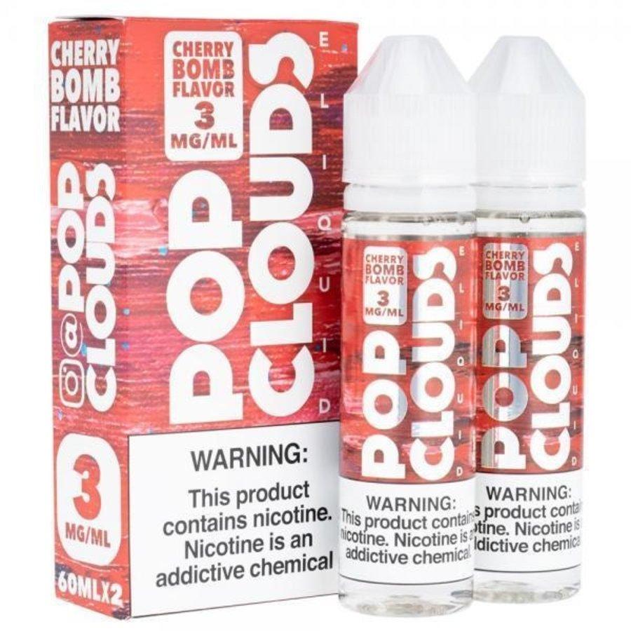 Cherry Bomb 120ml