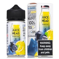 Blueberry Lemon 100ml