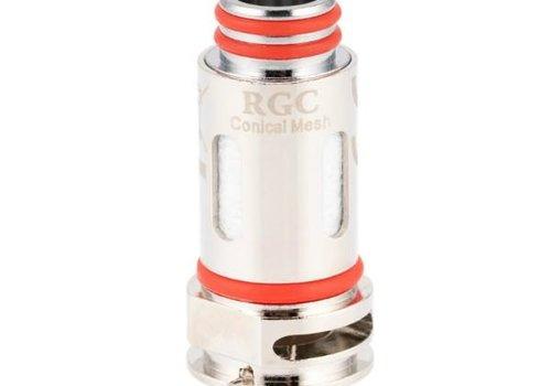 SMOK RPM 80 RGC Conical Mesh .17ohm