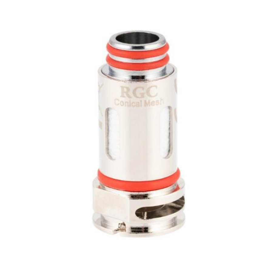 RPM 80 RGC Conical Mesh .17ohm