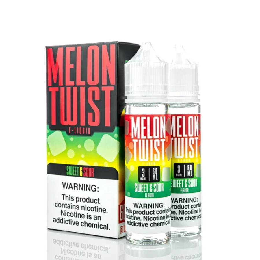 Sweet & Sour 120ml