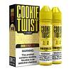TWIST Banana Oatmeal Cookie 120ml