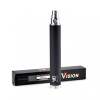 Vision Black Spinner  1300mah