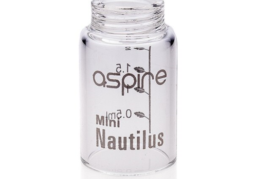 Aspire Mini Nautilus Glass 2ml