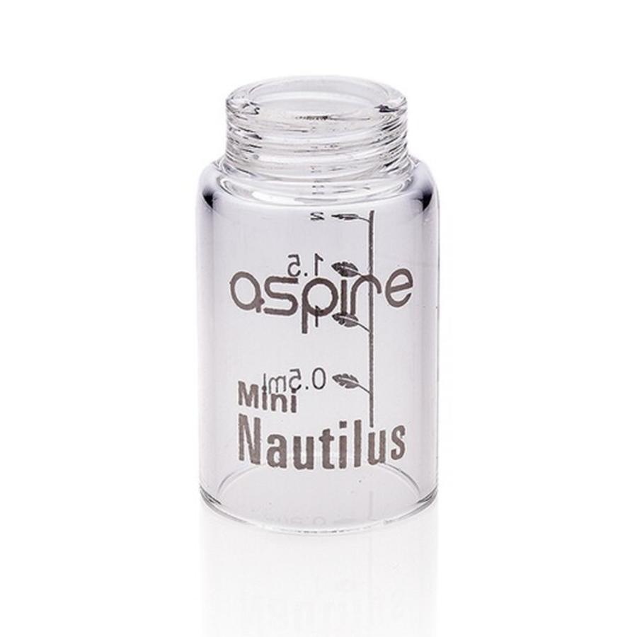 Mini Nautilus Glass 2ml
