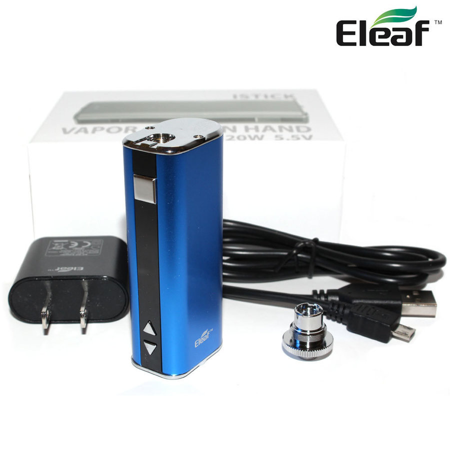 iStick 20W VW Full Kit 2200mAh BLUE
