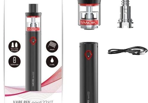 SMOK Smok Vape Pen Nord 22 Kit