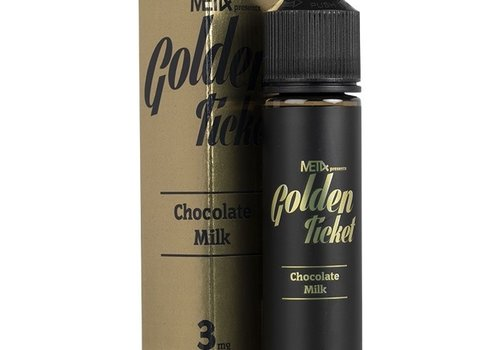 MET4 Vapor Golden Ticket 60ml 00mg