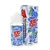 Keep It 100 Blue Slushie Iced 00mg