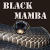 Pink Spot Black Mamba 30ml 00mg