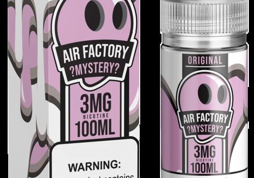 Air Factory ?Mystery? 100ml 00mg