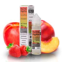 Fuji Apple Strawberry Nectarine 60ml