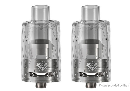 Freemax GEMM G1 Disposable Mesh Tank Single