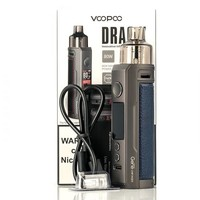 Drag X Pod Mod Kit