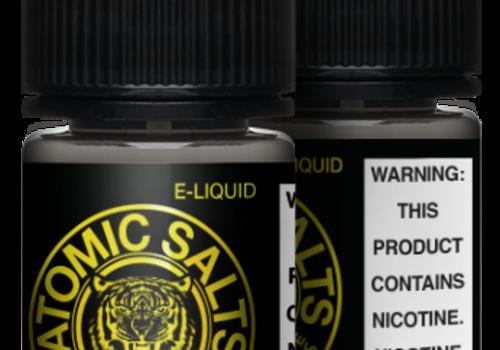 Atomic Salts Tobacco Bliss 30ml