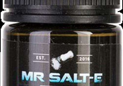 Mr. Salt-E Vanilla Custard 30ml