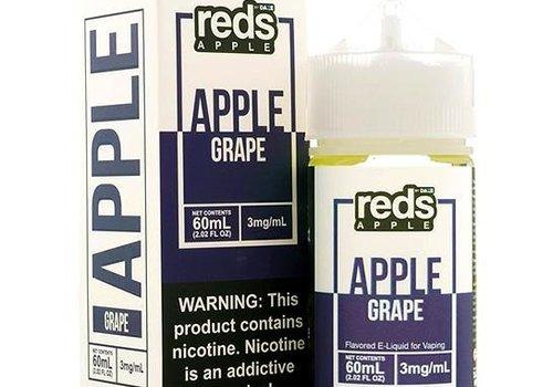 Reds Apple Juice Reds Grape 60ml