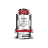 RPM 2 Coil 0.16ohm