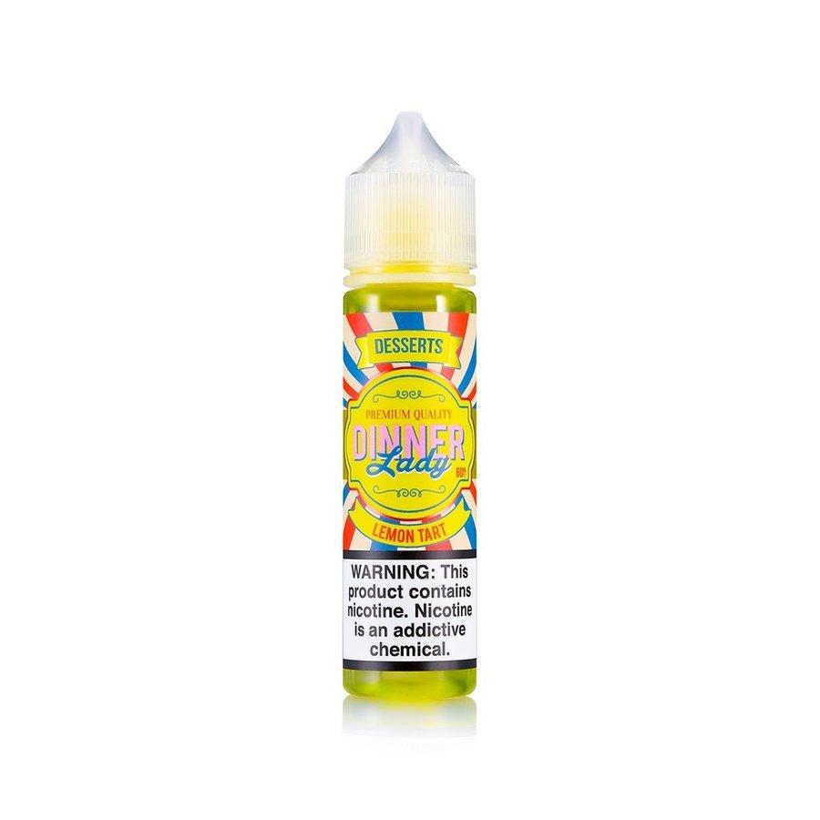 Lemon Tart 60ml