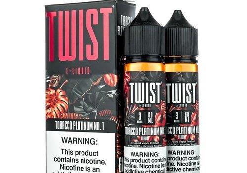 TWIST Tobacco Platinum 120ml