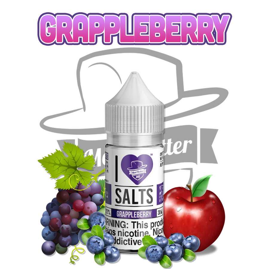 GrappleBerry 30ml