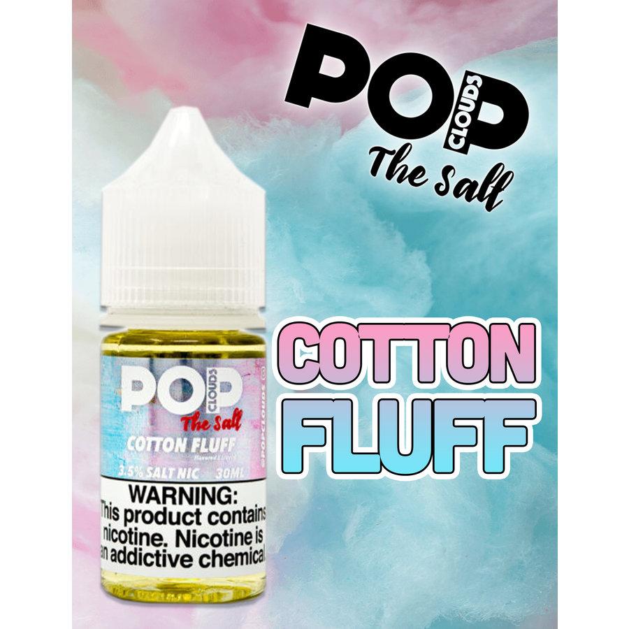 Cotton Fluff 30ml